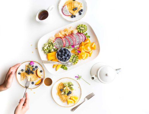 Come avere un alimentazione sana