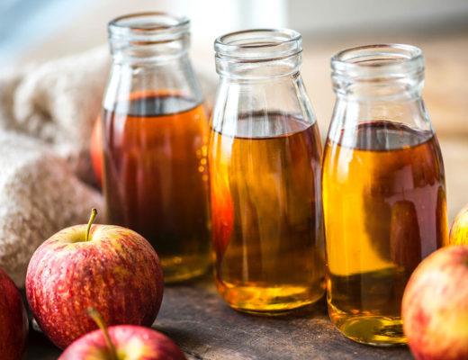 aceto di mele per dimagrire?