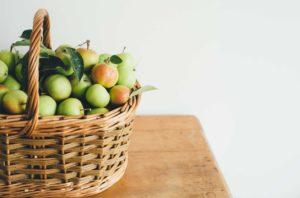 10 cibi per un alimentazione salutare