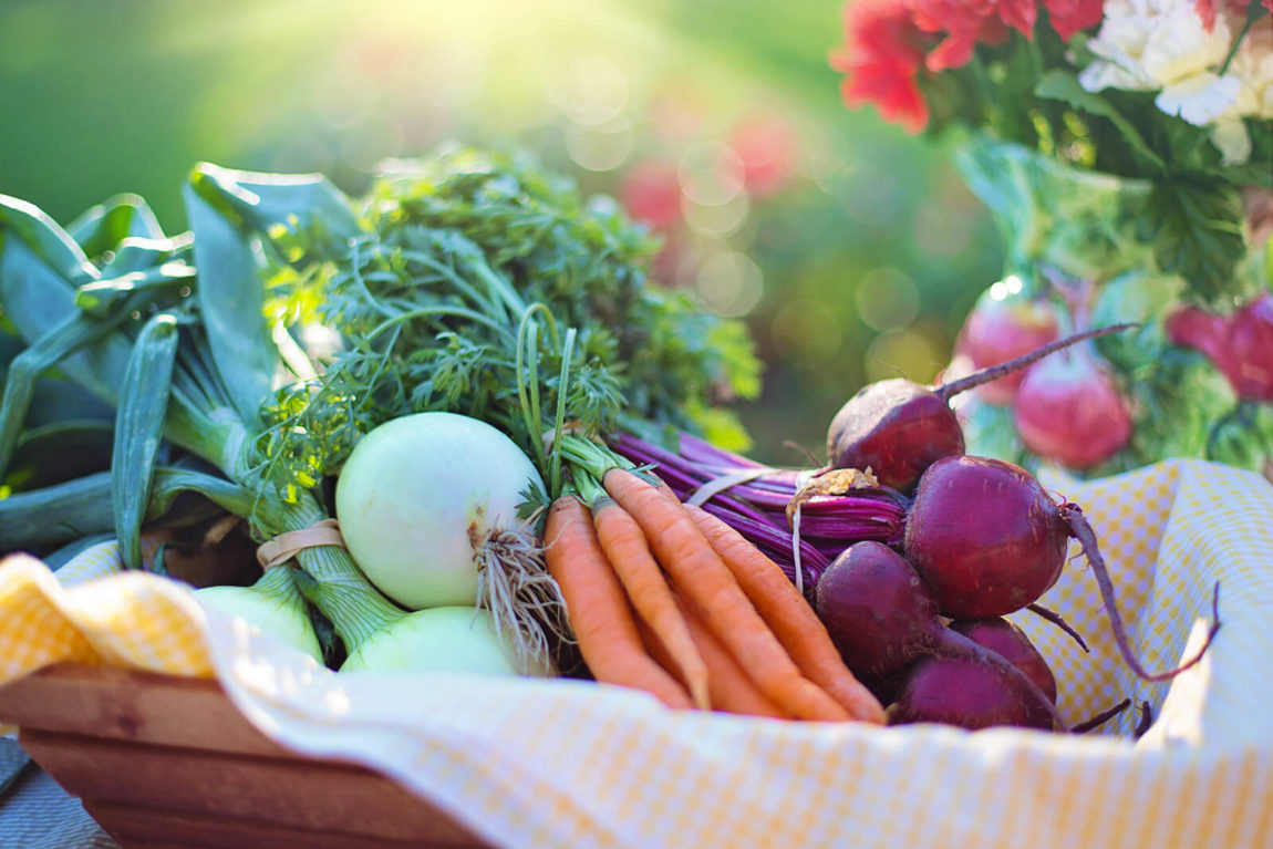 Alimentazione vibrazionale, conoscere l'energia degli alimenti