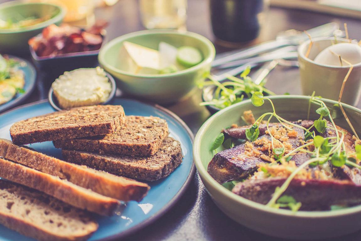Alimentazione sana ed equilibrata con la Dieta Mediterranea