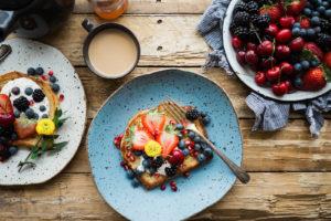 la frutta per un alimentazione sana e corretta