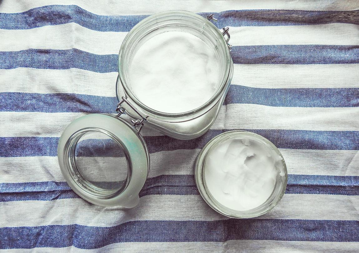 I benefici dell'olio di cocco per i capelli