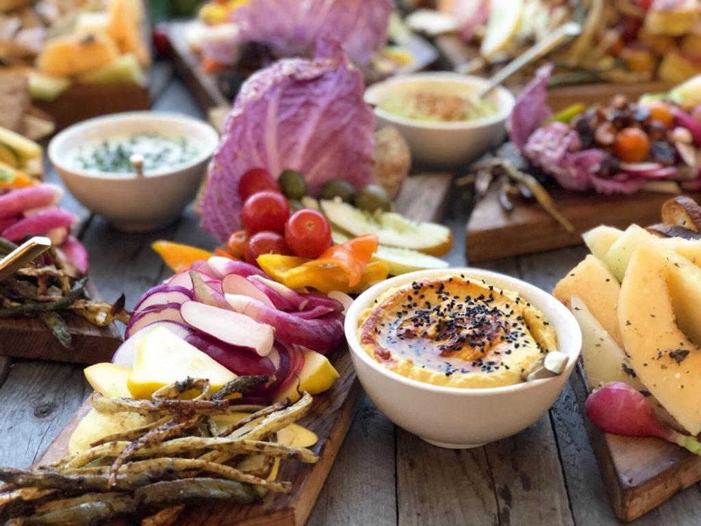 Cucina ayurvedica a tavola: mente e alimentazione