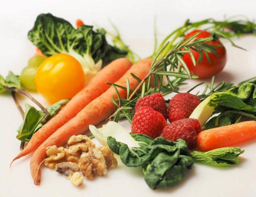 Nutrizione olistica: adottare un regime alimentare sano