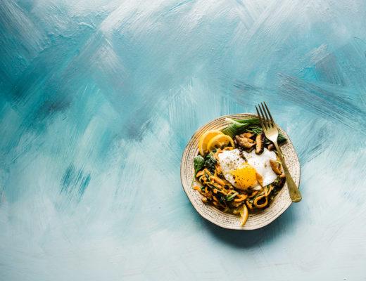 Ipotiroidismo e alimentazione: cibi consigliati e da evitare