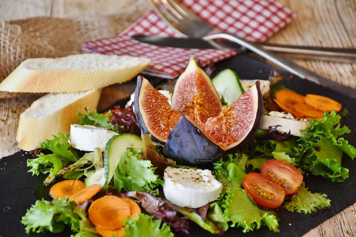 Alimentazione bioenergetica: nutrirsi su base energetica
