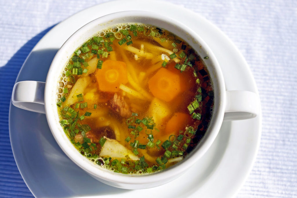 Ayurveda in cucina: i sei sapori