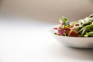 Alimentazione Macrobiotica: origini e principi