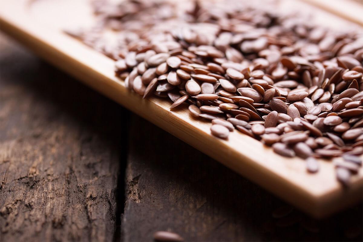Semi di lino: benefici e come consumarli