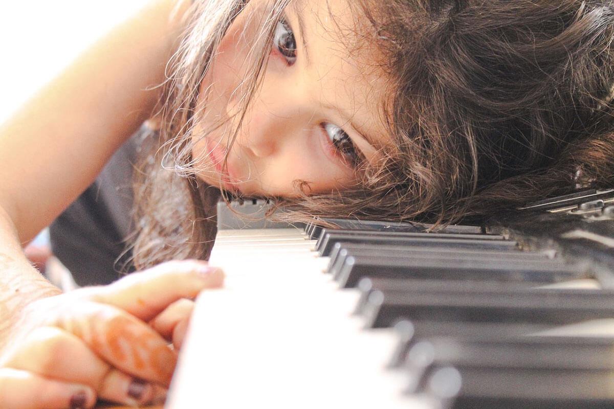 Musicoterapia e Autismo infantile: Musica e Mente