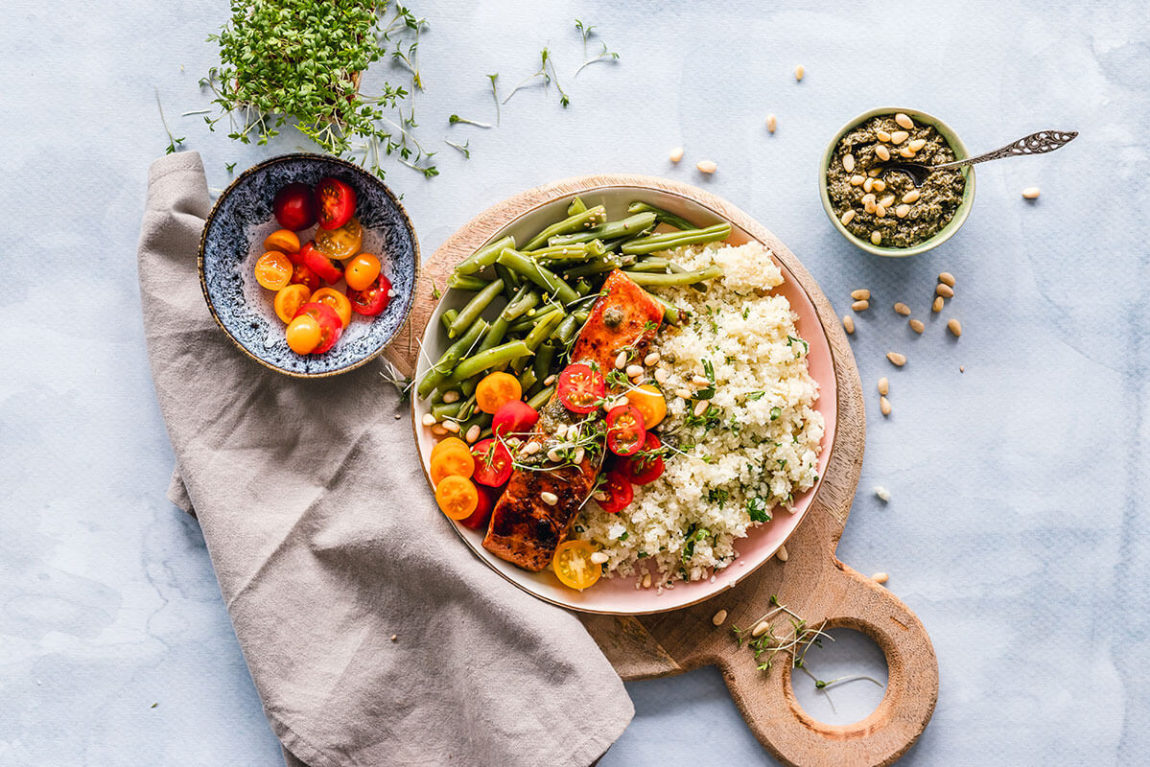 Linee guida per una sana alimentazione: mangiare sano per vivere meglio