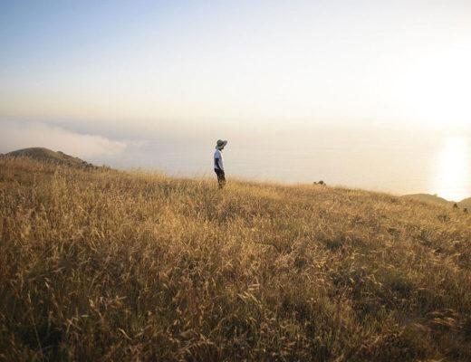 L'uomo e la Natura: percepire, sentire, vedere ciò che ci circonda