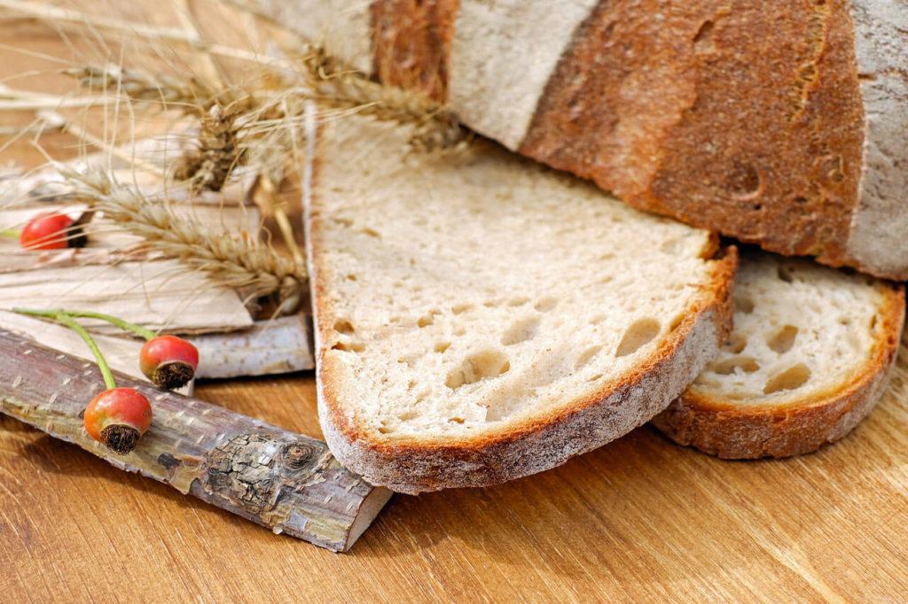 Proprietà e benefici della farina di Kamut: un valido aiuto per combattere il diabete.