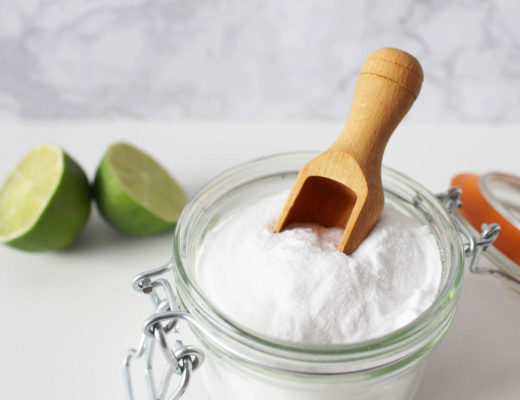 Usi e benefici del bicarbonato di sodio