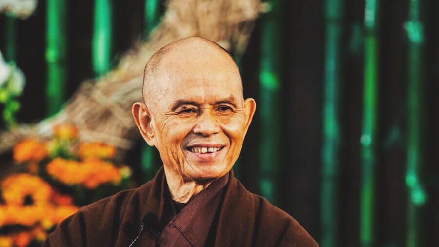 Mangiare consapevolmente: Conversazione sul cibo con Thich Nhat Hanh