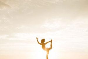 Yoga: Stimolare l'autoguarigione e il benessere psicofisico