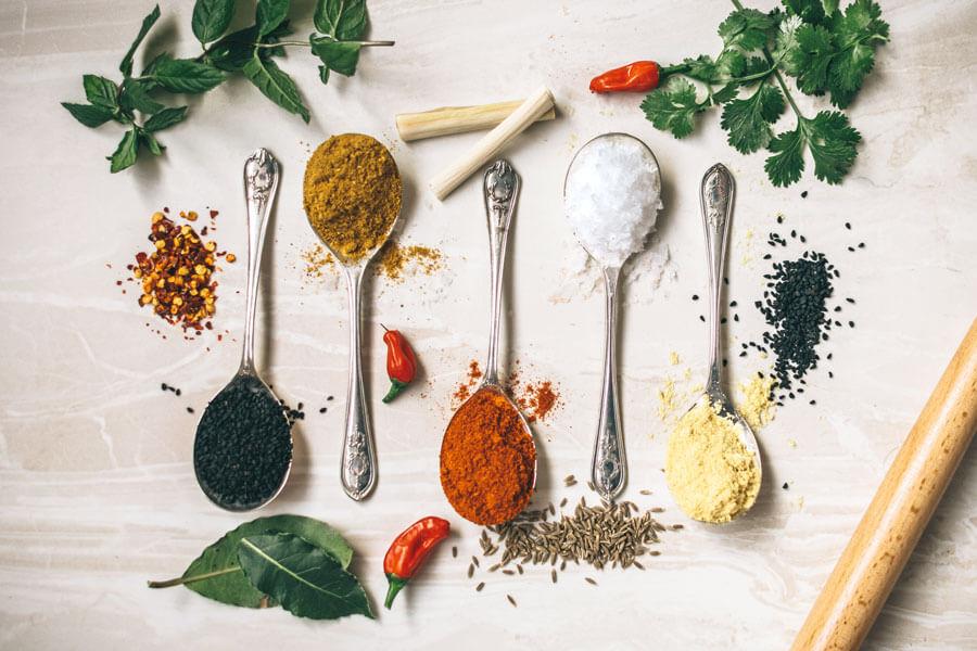 Dalla cucina cinese farmacia: i rimedi riscaldanti della medicina cinese